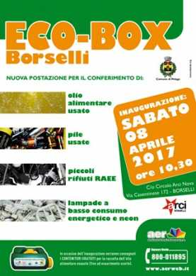 locandina ecobox borselli copy